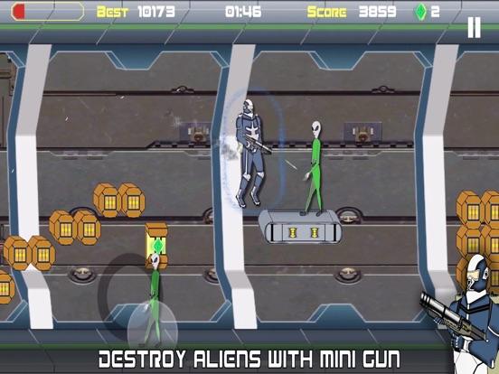 Alien Doom-ipad-3