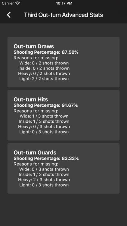 Curling Analytics screenshot-4