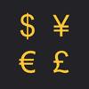 Valutaomvandlare (off-line)