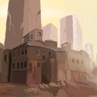 Evasion:Ville perdue icon