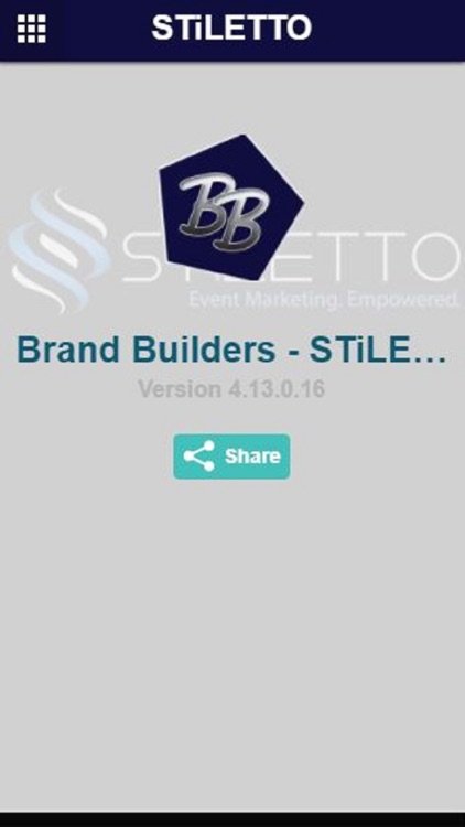 Brand Builders - STiLETTO