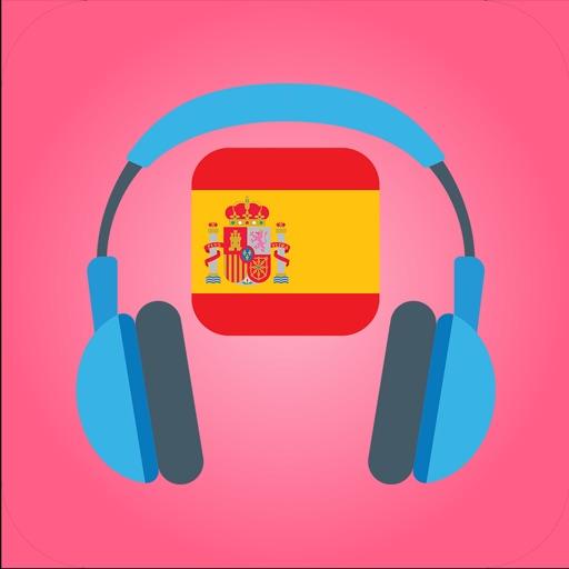 Spain Radio Live (Radio España) - News & Music