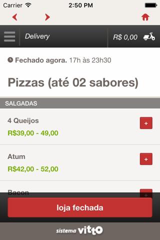 Boss Pizza - náhled