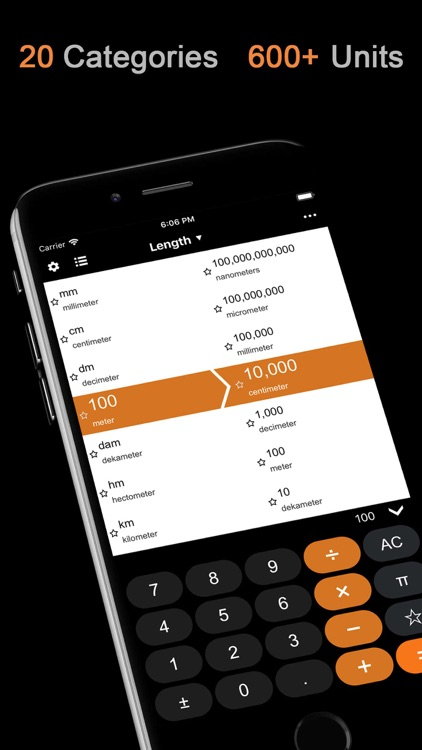 DayCalc Pro - Note Calculator screenshot-3