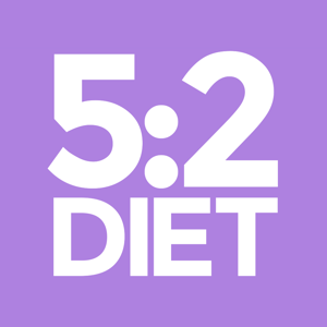 5:2 Diet Complete Meal Planner app