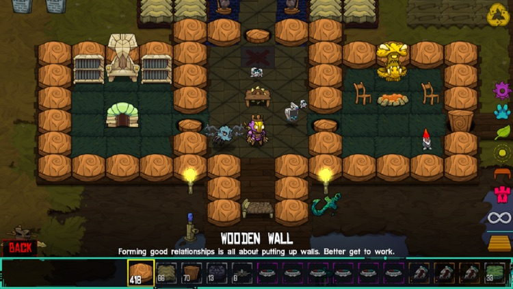 Crashlands screenshot-2