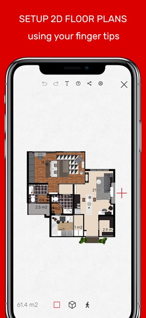 roomle 3d ar room planner on the app store. Black Bedroom Furniture Sets. Home Design Ideas