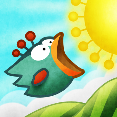 Tiny Wings Applications