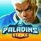 Paladins Strike iOS