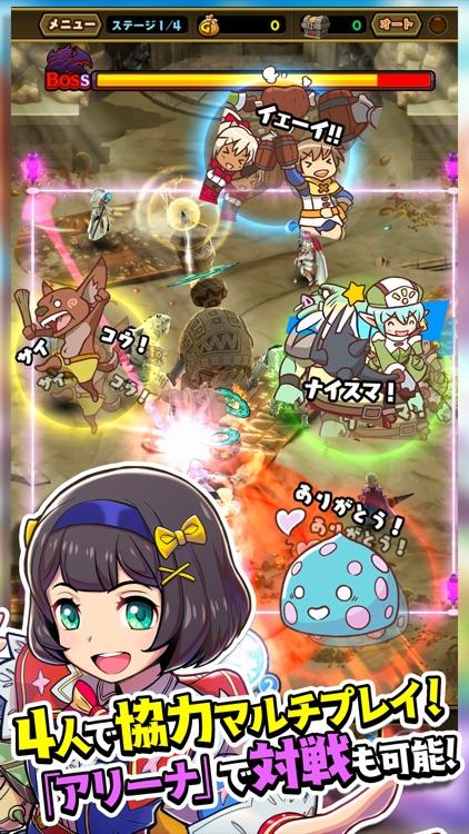 スマッシュ&マジック screenshot-5