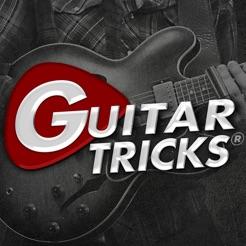 Guitar Tricks App