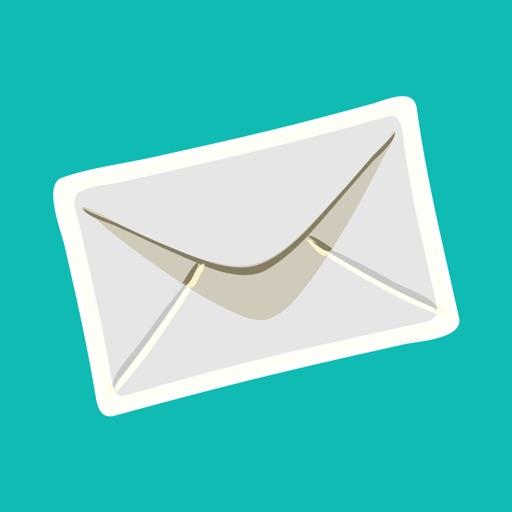 Sarahah | صراحة app logo