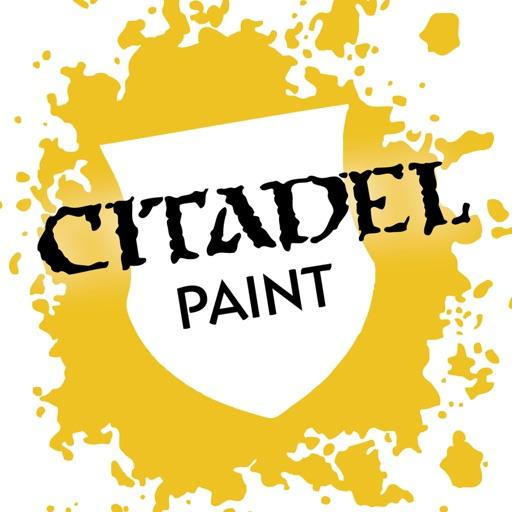 Citadel Paint: The App