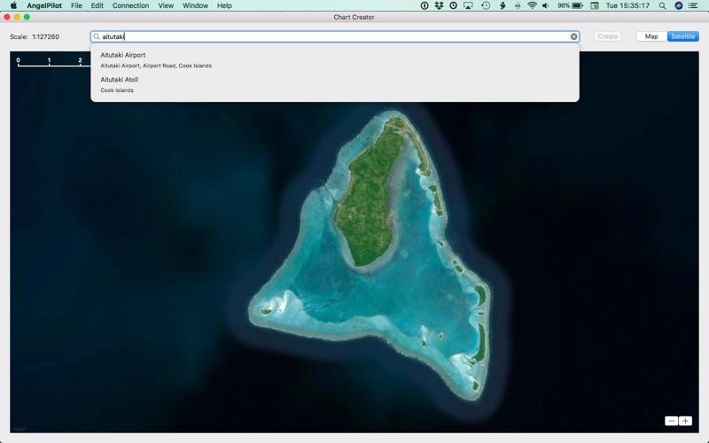 AngelPilot скриншот программы 1