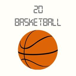 2D Basketball