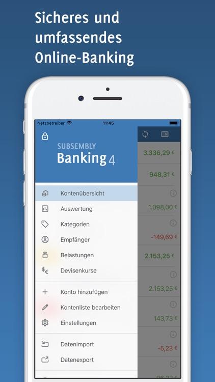 Banking4 screenshot-4