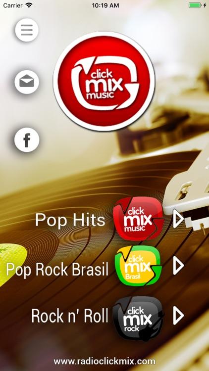 Rádio Click Mix