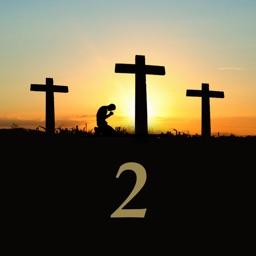 Pray Through - Prayer List App