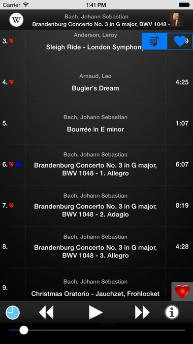 Top 10 Apps like Classical Music Master Collection in 2019 for