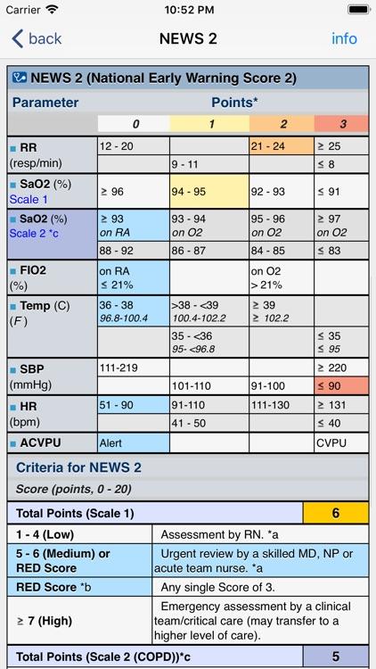 MediCalc® screenshot-6