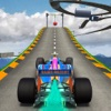 Top Speed Formula Racing Track