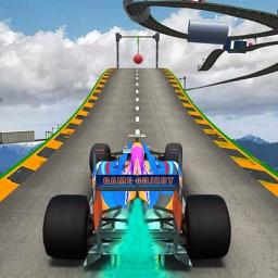 Top Speed Formula Racing Track