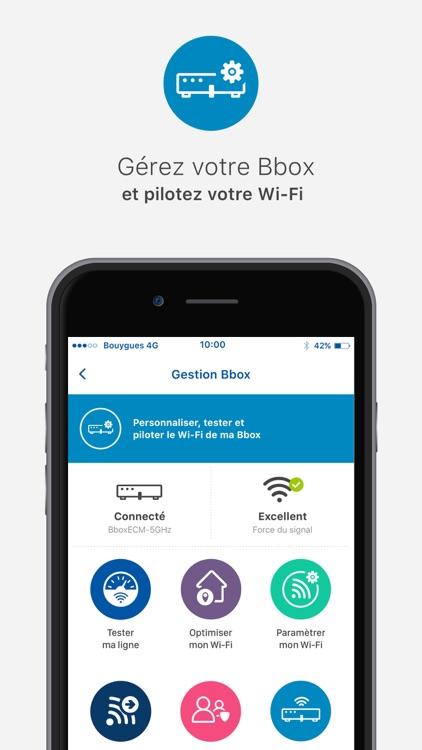 Espace Client Bouygues Telecom screenshot-3