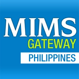 MIMS Gateway Mobile (Philippines)