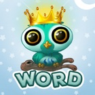 Words Way - Brain Anagram Game icon