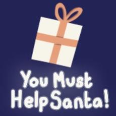 Activities of You Must Help Santa