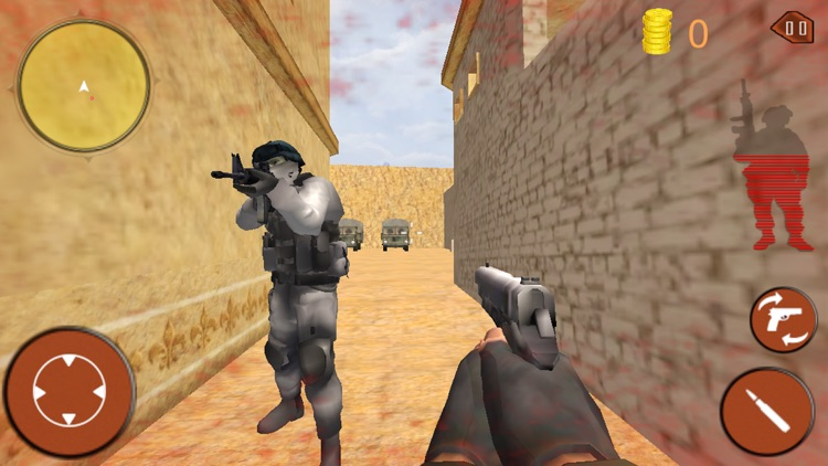 IGI Commando Secrets Mission screenshot-3