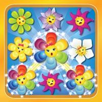Codes for Blossom Flower Garden Match 3 Hack