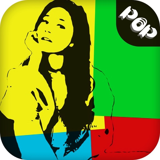 PopArt Photo Editor