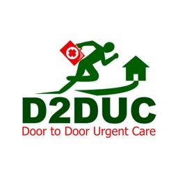 D2DUC for Health Professionals
