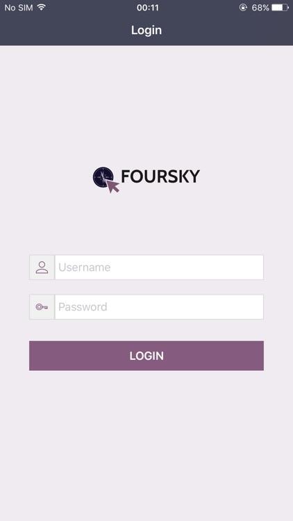 Foursky Rental Management