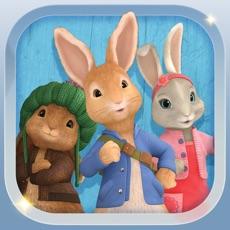 Activities of Peter Rabbit: Let's Go!