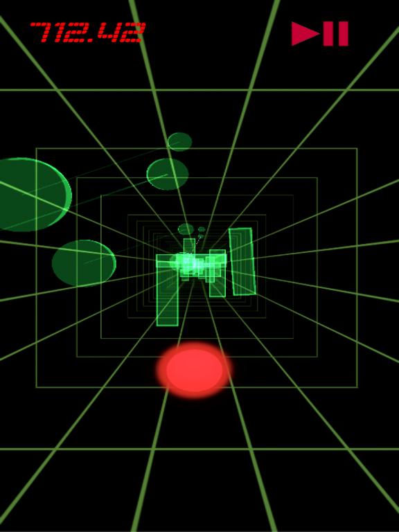 Cyber Space screenshot 7