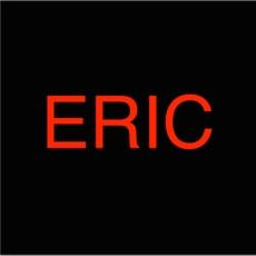 Activities of ERIC.