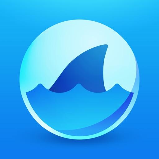 shARk by Curiscope iOS App