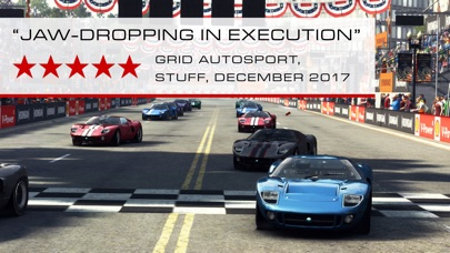 GRID™ Autosport Screenshot 6