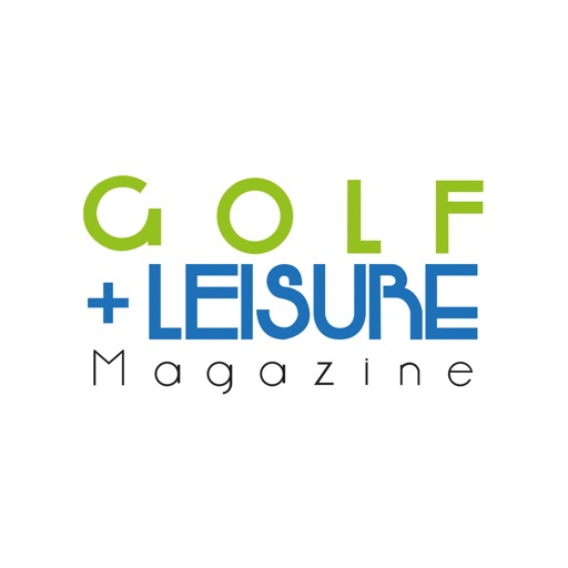 Golf + Leisure Magazine icon