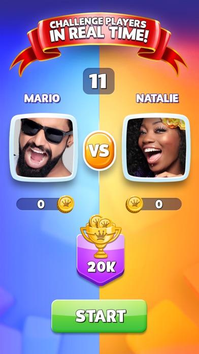Screenshot 2 MatchUp Friends: Find Pairs