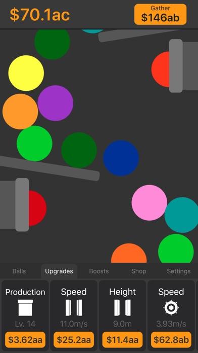 Screenshot #7 for Ball Smasher ™
