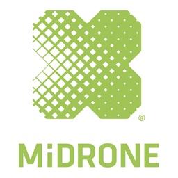 glimpse xl drone app