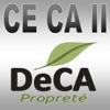 DECA Propreté CE C.A II