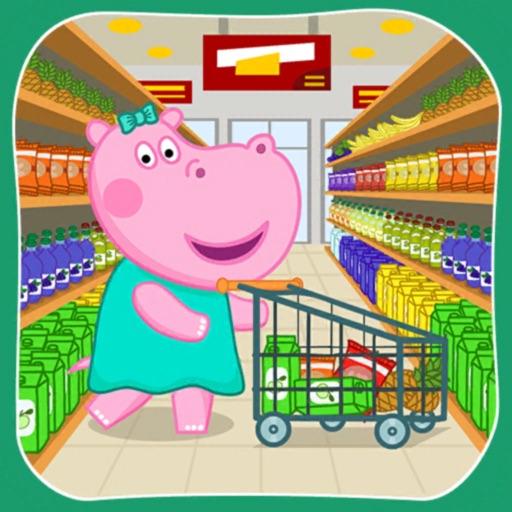 Игра Супермаркет - Магазин