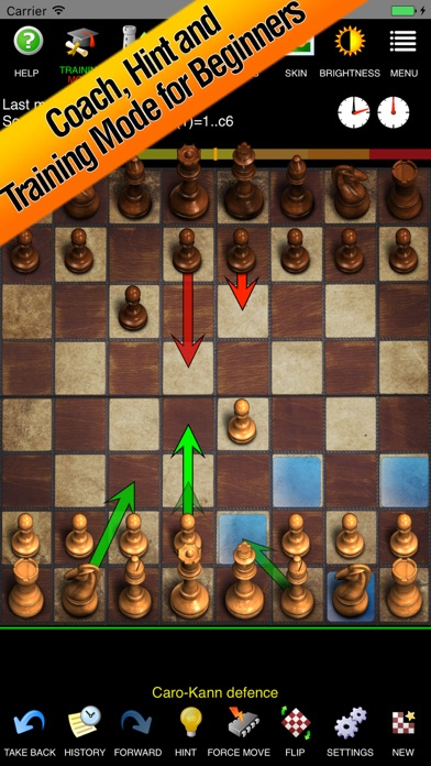 Screenshot #9 for Chess Pro - Ultimate Edition