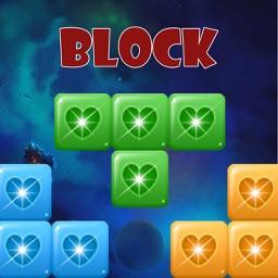 Block Puzzle Mania Blast