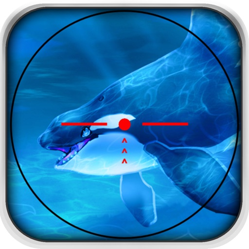 Blue Whale Hunting 3D