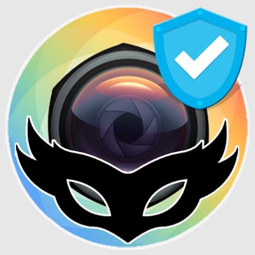 Secure Photo Video Hider Vault